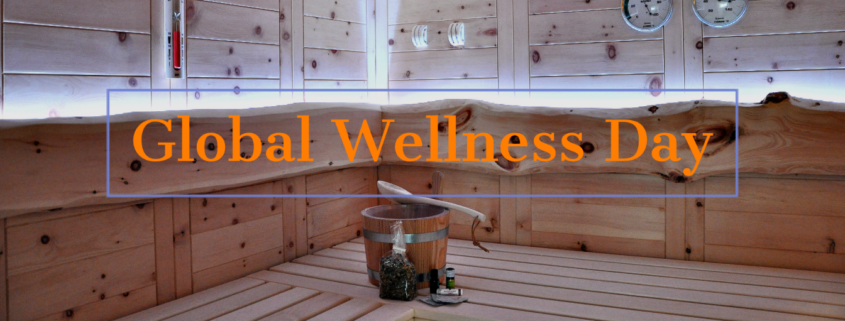 Global Wellness Day 2020